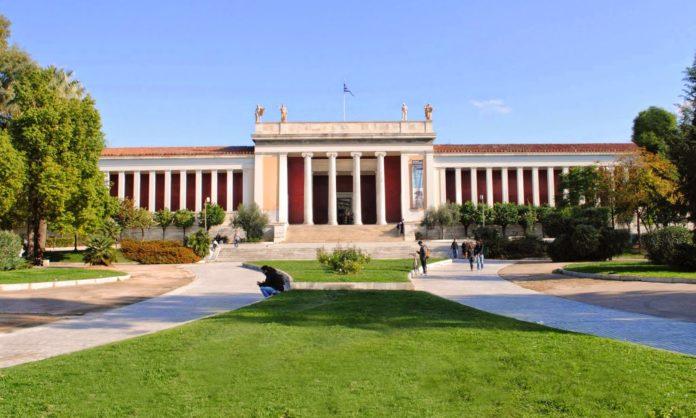 Αυξήθηκαν κατά 2,5% οι επισκέπτες στα μουσεία τον Σεπτέμβριο