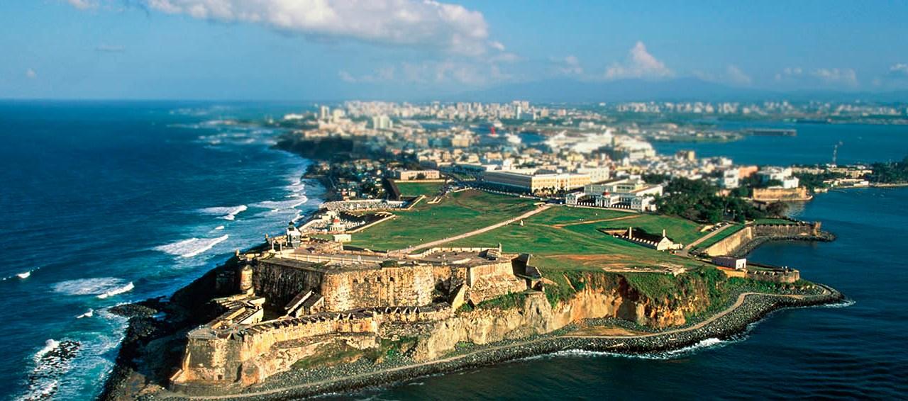 Καταστράφηκε δημοφιλές φυσικό αξιοθέατο στο Πουέρτο Ρίκο λόγω σεισμού