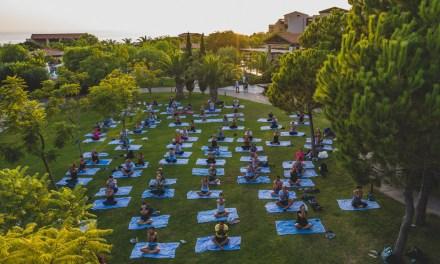 Navarino Challenge: Για 8η χρονιά  στις 16-18 Οκτωβρίου 2020 | Το κορυφαίο wellness event επιστρέφει  στην Μεσσηνία & την Costa Navarino