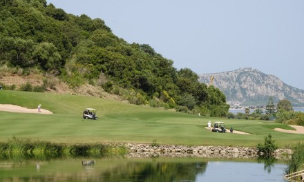 Greek Maritime Golf Event: Η επιστροφή του κορυφαίου ναυτιλιακού τουρνουά γκολφ