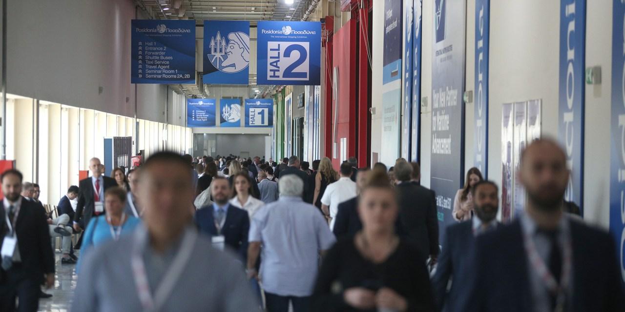Ματαιωνονται τα Ποσειδωνια 2020 για τον Ιούνιο του 2022