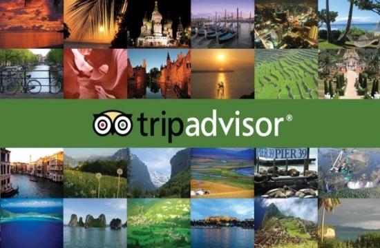 TripAdvisor | Καλύτερα οικονομικά αποτελέσματα και επανεκκίνηση του τουρισμού