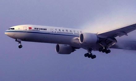Air China: Ακυρώνονται μέχρι τέλη Μαρτίου οι πτήσεις Πεκίνο – Αθήνα