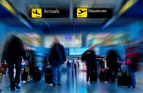 Έκτακτα μέτρα για τον κορωναϊό στο αεροδρόμιο της Αθήνας