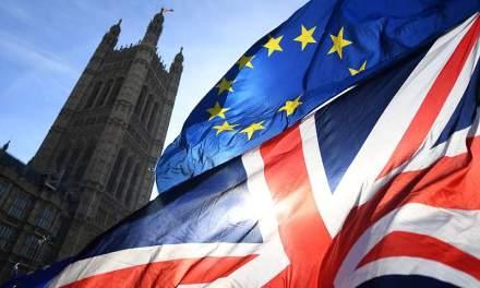 Οι Βρετανοί φεύγουν , τα δύσκολα έρχονται