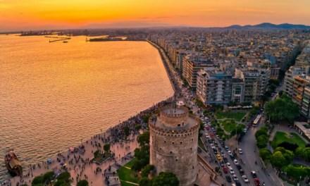 Ε.Ξ. Θεσσαλονίκης: Μειωμένες οι διανυκτερεύσεις το 2019 | Ποιες εθνικότητες επισκεπτών αυξάνονται