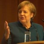 Άνγκελα Μέρκελ: Ελλάδα και Γερμανία εμβαθύνουν ακόμη περισσότερο τις μεταξύ τους οικονομικές σχέσεις