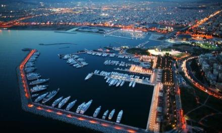 Οι φορείς του θαλάσσιου τουρισμού αντιδρούν στην αύξηση του ΦΠΑ