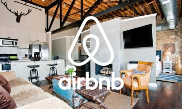 Η Airbnb αναζητά 12 άτομα για να ζήσουν οπουδήποτε για ένα χρόνο