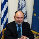 """«Μέτρα στήριξης», αλλά με έμφαση στην ελληνική παραγωγή""""Ανδριανός Μιχάλαρος"""