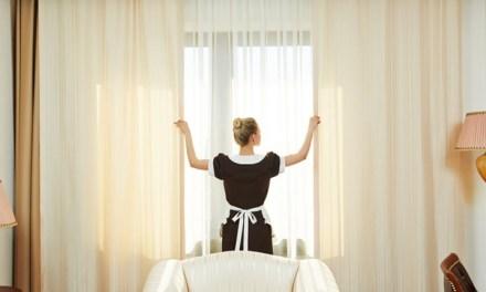 Πτώση 49,2% της πληρότητας των ξενοδοχείων της Αθήνας λόγω Covid