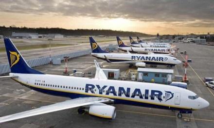 Ryanair: Ανακοίνωσε σχέδιο με περικοπές μισθών και 3000 απολύσεις – Δεν περιμένει ανάκαμψη πριν το 2022