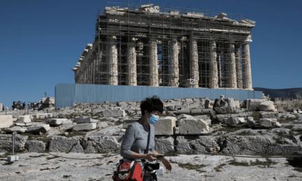 Οι προτάσεις της Κομισιόν για τη διάσωση της τουριστικής περιόδου στην Ευρώπη (Video)