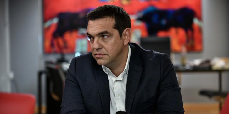 Τηλεδιάσκεψη με φορείς τουρισμού σε λίγο ο Αλέξης Τσίπρας