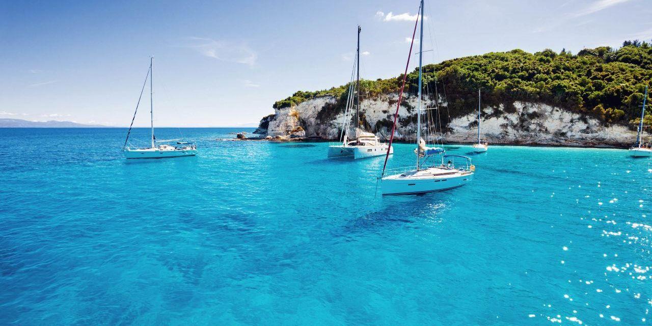 Η Ελλάδα 7η παγκοσμίως στις αναζητήσεις των ταξιδιωτών για διακοπές φέτος και το 2021