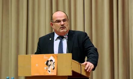 Γ. Καββαθάς, πρόεδρος της ΓΣΕΒΕΕ: Ντρέπομαι που η κυβέρνηση δεν πήγε τον ΦΠΑ στο 6%