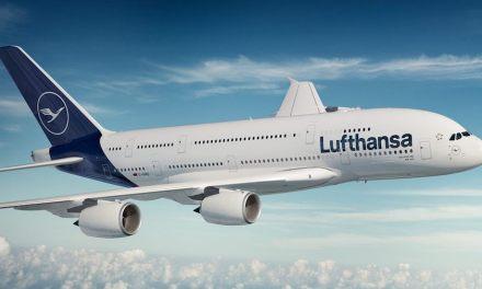 """Η Lufthansa μετά την πανδημία, """"ανοίγει"""" τις πτήσεις για Κρήτη"""
