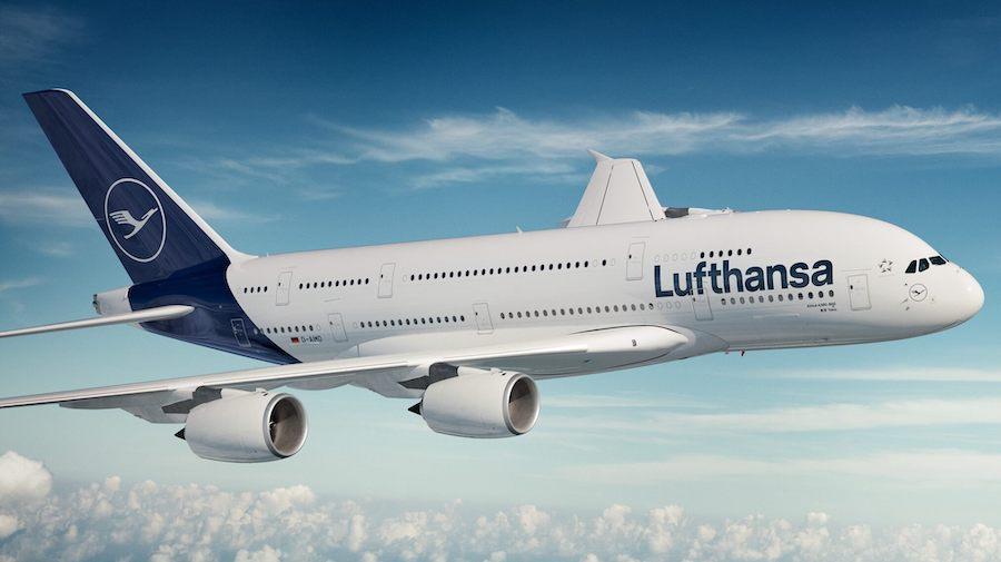 Η Lufthansa παραγγέλνει 10 ολοκαίνουργια αεροσκάφη Airbus και Boeing