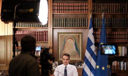 Στο καλύτερο σενάριο η Ελλάδα θα ανοίξει για την τουριστική δραστηριότητα από την 1η Ιουλίου