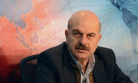 Ο Λύσανδρος Τσιλίδης στον Αθήνα 9.84: «Αναμένουμε μείωση του τουρισμού κατά 80%»