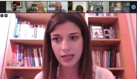 Συνάντηση του ΣΥΡΙΖΑ – ΠΡΟΟΔΕΥΤΙΚΗ ΣΥΜΜΑΧΙΑ με εκπροσώπους φορέων του Τουρισμού της Στερεάς Ελλάδας