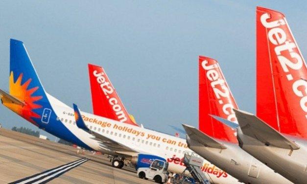 Εκτοξεύθηκαν οι κρατήσεις στην Jet2holidays, μετά τις ανακοινώσεις Τζόνσον