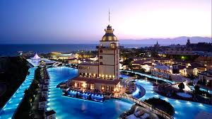 Στα ξενοδοχεία της Τουρκιας θα μπορούν να περνούν τη καραντίνα οι ταξιδιώτες με κορωνοϊό