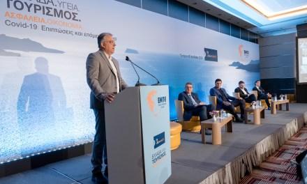 Θεοδωρικάκος: Η Αυτοδιοίκηση πυλώνας οικονομικής ανάπτυξης και κοινωνικής συνοχής στη μετά κορωνοϊό εποχή