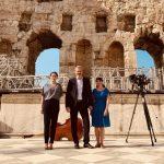 Συνεργασία ΕΟΤ και Travel Channel για τη θερινή διαφημιστική καμπάνια 2020 του Ελληνικού Τουρισμού