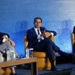 Ομιλία του Υπουργού Τουρισμού κ. Χάρη Θεοχάρη στην 1η διαδικτυακή εκδήλωση της Ένωσης Περιφερειών Ελλάδας