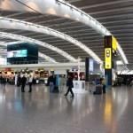 Ελεύθερη πλέον η είσοδος στο Ηνωμένο Βασίλειο για ταξιδιώτες από Ελλάδα