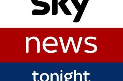 Συνέντευξη του Υπουργού Τουρισμού κ. Χάρη Θεοχάρη στην ειδησεογραφική εκπομπή Sky News Tonight