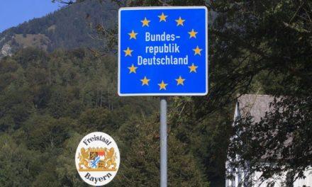 Ετοιμάζεται για υποχρεωτικά τεστ και συνοριακούς ελέγχους η Γερμανία