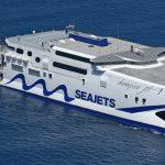 Ξεκινούν την Παρασκευή τα δρομολόγια της Seajets