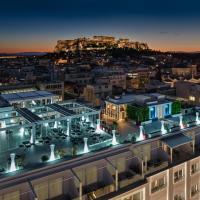 ΔΕΙΤΕ ΠΟΙΑ ΕΙΝΑΙ ΤΑ 80 ξενοδοχεία στην Αθήνα έχουν ανοίξει