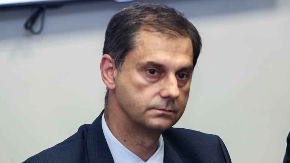 Ανάρτηση του Υπουργού Τουρισμού κ. Χάρη Θεοχάρη με αφορμή το θάνατο του Κωνσταντίνου Κουλουβάτου