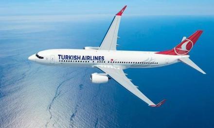 Η Τurkish Airlines επιστρέφει στη Ρωσία