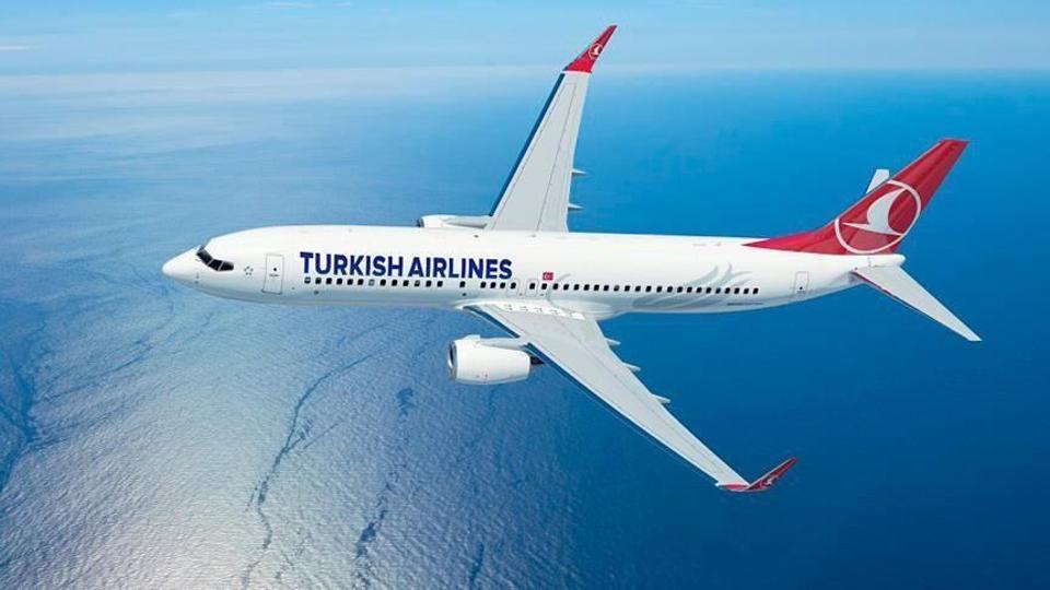 Turkish Airlines & Etihad  Συνδέσεις με Αθήνα τον Σεπτέμβριο