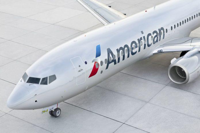American Airlines: Διαμαρτυρία εργαζόμενων για τις συνθήκες εργασίας