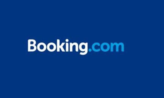 Στροφή της Booking.com στη στρατηγική«συνδεδεμένου ταξιδιού» με υπηρεσίες πτήσεων