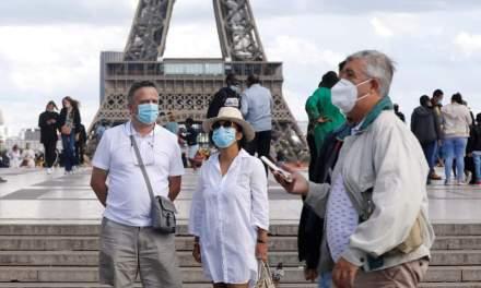 Δωρεάν τεστ για Covid-19 στο Παρίσι