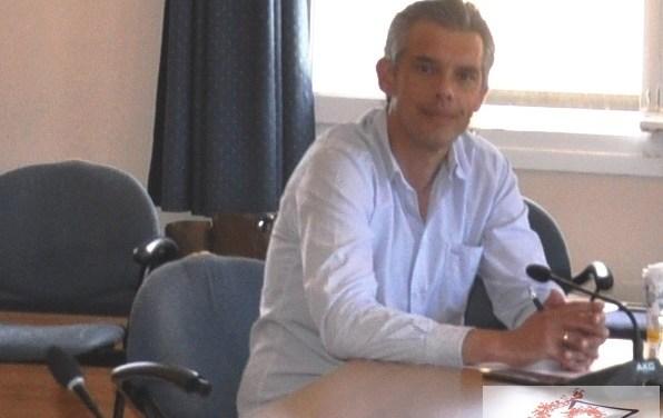 Γ.Μπούρης: Θετικό στοιχείο για τους επαγγελματίες τουρισμού της Πρέβεζας η κίνηση του Αυγούστου