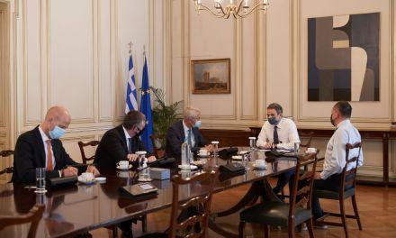 Τι προβλέπει ο συμβιβασμός ελληνικού Δημοσίου – Fraport Greece