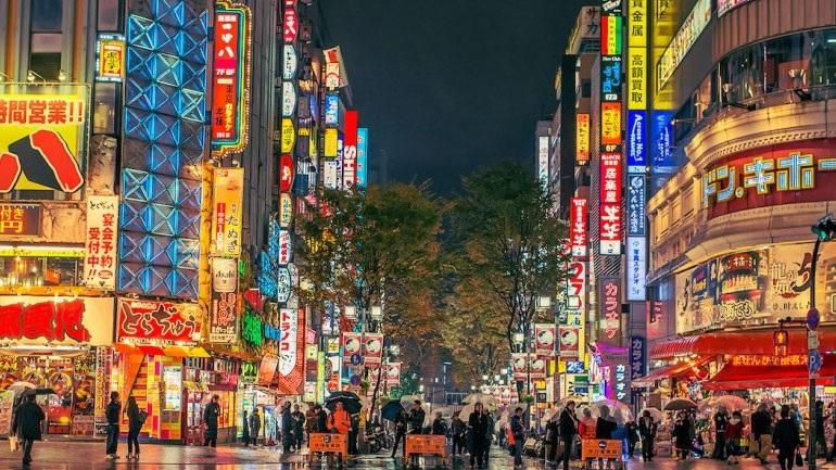 Η Ιαπωνία ανοίγει ξανά σε αυτές τις ασιατικές χώρες
