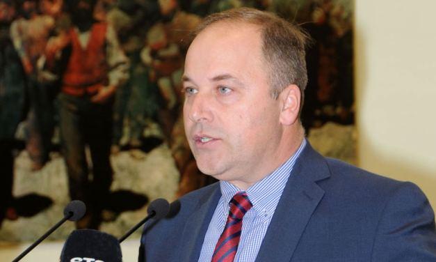Επιστολή προς τον Υπουργό Οικονομικών το ΕΒΕ Φθιώτιδας: «Απαλλαγή & όχι αναστολή υποχρεώσεων στο Δημόσιο»