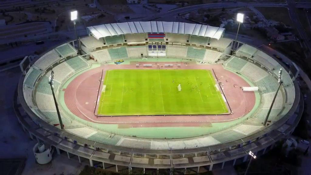Στο πλευρό της αθλητικής κοινότητας με την παραχώρηση εγκαταστάσεων απο την ΕΤΑΔ