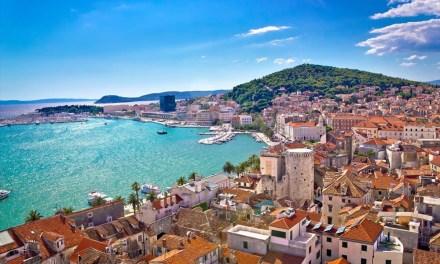 800.000 αφίξεις τουριστών τον Αύγουστο στην Κροατία