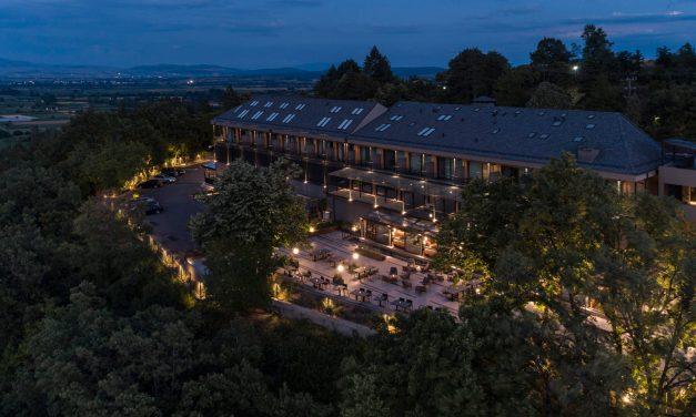 The Lynx Mountain Resort  Το Νέο ξενοδοχείο στην πόλη της Φλώρινας
