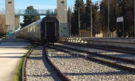 Γιατί πρέπει να ξεκινήσει ο σχεδιασμός της επέκτασης του τρένου στην Ήπειρο