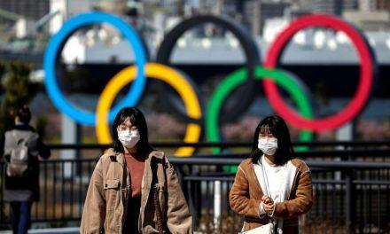 Θα πραγματοποιηθούν του χρόνου οι Ολυμπιακοί Αγώνες του Τόκιο